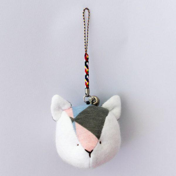 Fox Bag Charm